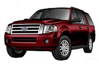 Ford Expedition (2010-)